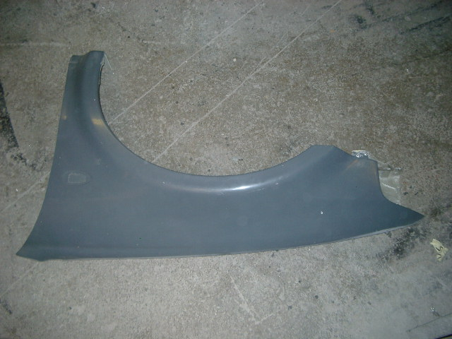 Mitsubishi Evo 5 6 Front Wing L H  RT0075 ME